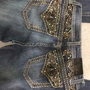 Size 31 Grace in LA bootcut jeans